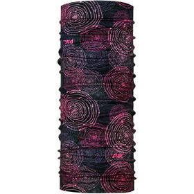 P.A.C. Original Halsrør, ringlet pink